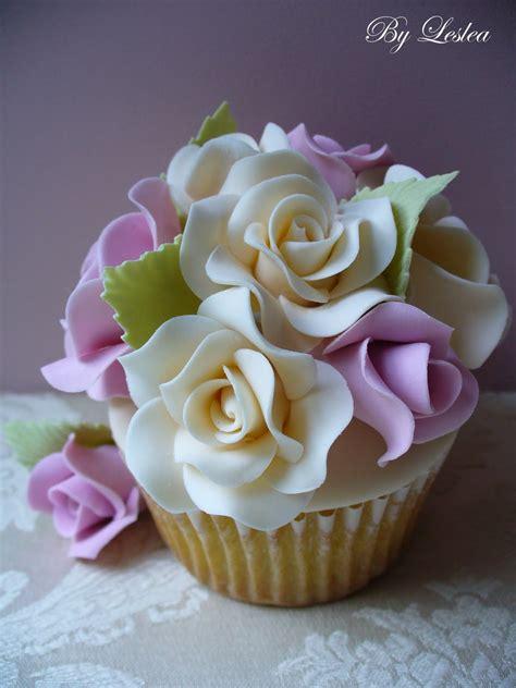 beautiful cupcake leslea matsis cakes rose garden cupcake