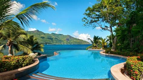 Colonial Home Designs by The Hilton Seychelles Northolme Resort Amp Spa In Mah 233