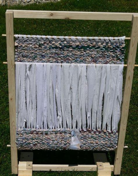 rag rug weaving looms for sale best 25 rug loom ideas on rag rug diy loom and t shirt weaving