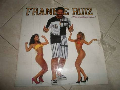 frankie ruiz discography at discogs frankie ruiz discography at discogs
