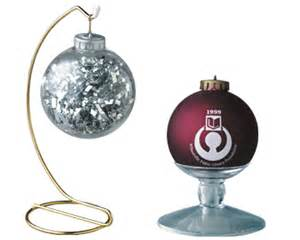 christmas ornament display stands and holders