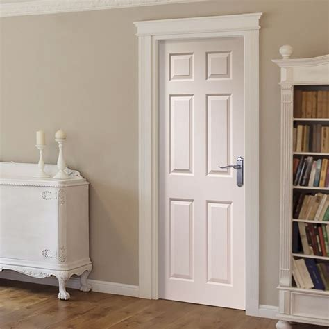 white panel interior doors 6 panel white interior doors www imgkid the image