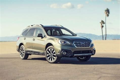 2020 Subaru Outback Exterior Colors by 2020 Subaru Outback Changes Colors Engine 2019 And