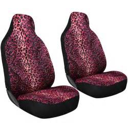 Seat Covers Girly Girly Pink For Sale