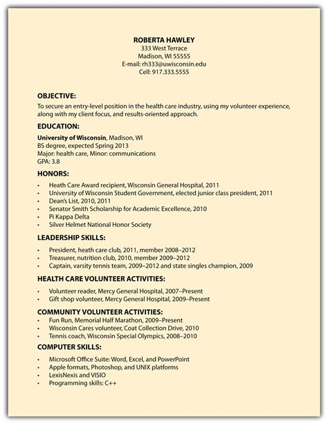 Resume Samples Highlighting Skills by Step 2 Create A Compelling Marketing Campaign Part I R 233 Sum 233