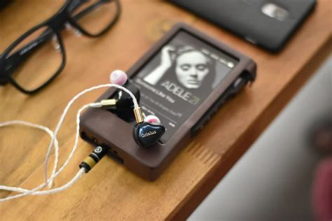 Digital Audio Player Ibasso Dx200 ibasso dx200 and oriolus v2 excellent synergy earphonia