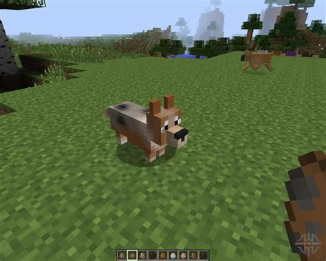 dogs mods copious dogs by wolfpup 1 7 2 for minecraft