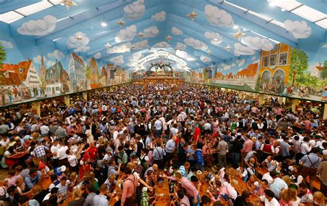 oktoberfest münchen wann adventures for anyone it s time for oktoberfest