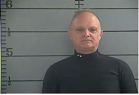 Daniel Baldwin Arrested For Stealing Car by Simpsonville Officer Arrested For Stealing From