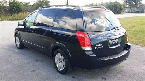 car owners manuals for sale 2006 nissan quest security system nissan 2006 for sale in cargurus autos post