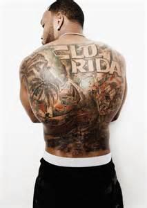 flo rida tattoos tattoos my