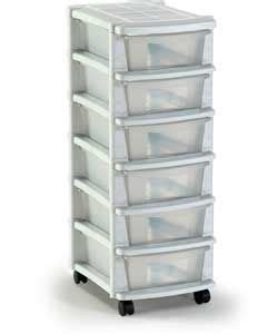 small drawer unit argos 6 drawer plastic storage tower best storage design 2017