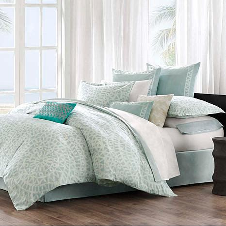 Hsn Bedding Clearance by Mykonos Cal Comforter Set King 7223069 Hsn