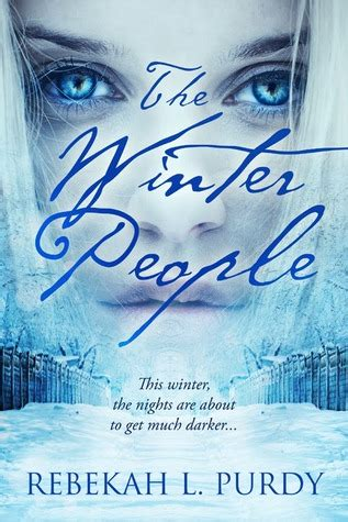 the second winter books the winter the winter 1 by rebekah l
