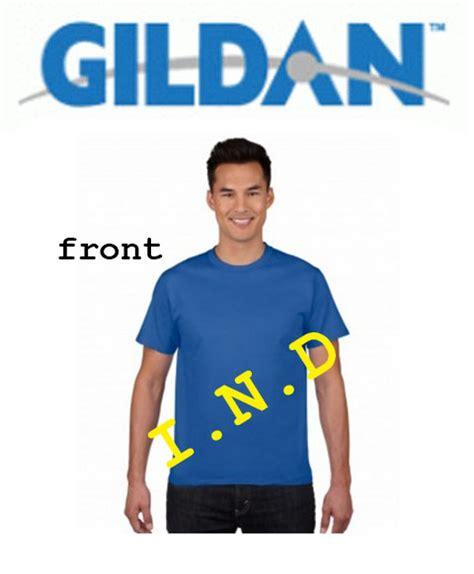 Kaos Musik Tipe X Uvn51 Gildan Softstyle Jual Kaos Polos Gildan Hitam Premium Cotton I N D