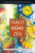 libro tarot osho zen osho tarot osho zen osho comprar libro en fnac es