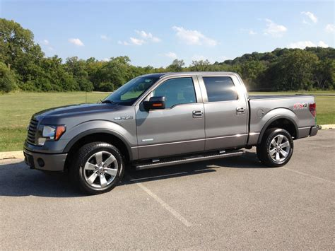 2012 Ford F 150 Ecoboost by 2012 Ford Ecoboost Forum