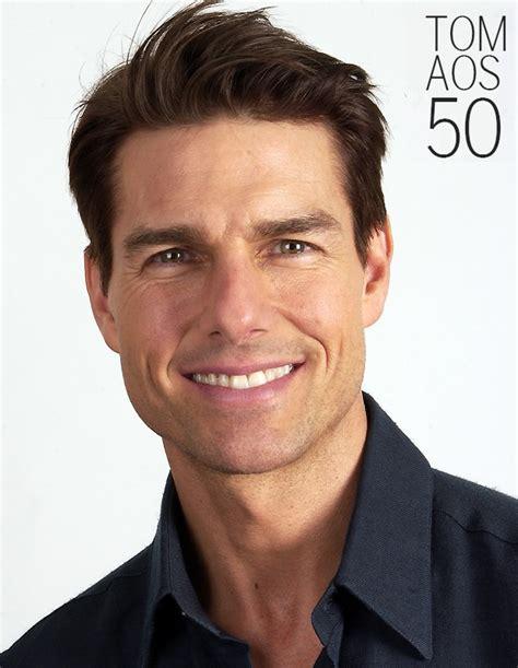 50 Photos Tom Cruise by Parab 233 Ns Tom Cruise Completa 50 Anos Quem Quem News