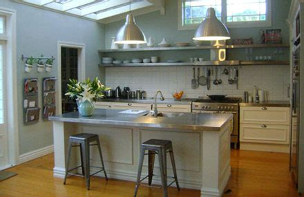 kitchen stainless steel benches stainless steel benchtops dream home pinterest