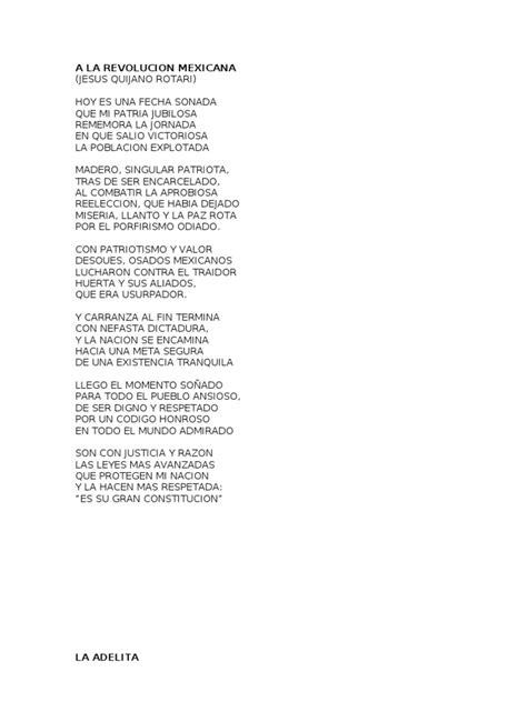acrostico para doctor zapata poesias para la revolucion mexicana
