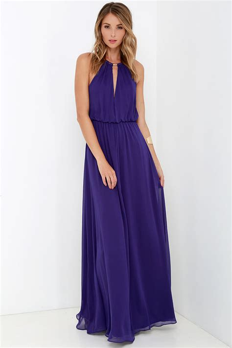 Purple Maxi Dress purple maxi dress more shades more carey fashion