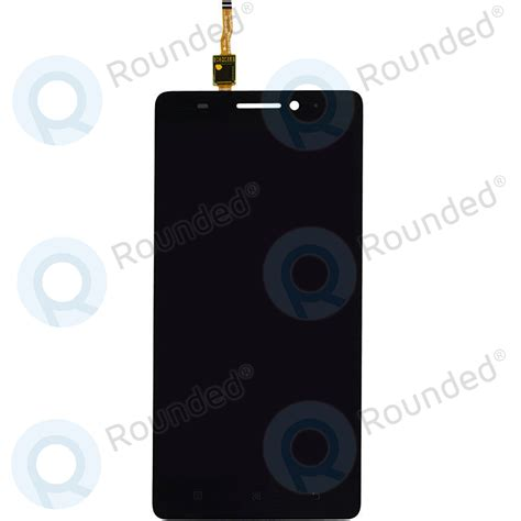 Lcd Hp Lenovo A7000 lenovo a7000 display module lcd digitizer black