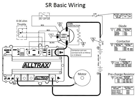 48v fairplay golf cart wiring best free home design