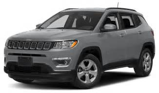 Jeep Compass Latitude 2018 Jeep Compass Latitude For Sale In Glen Mills Cars