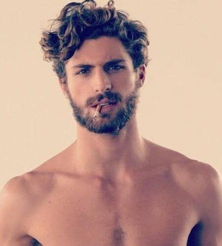 haircuts for curly hair near me 25 best ideas about men s haircuts on pinterest men s