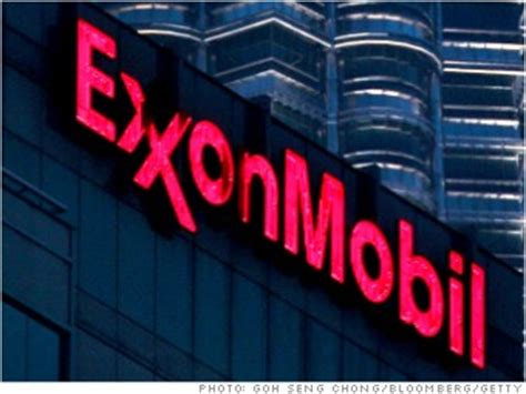 Exxonmobil Mba by Exxonmobil World S Top Employers For New Grads