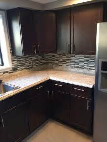 home depot stock hton bay java kitchen cabinets with