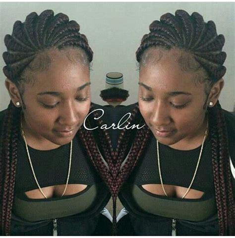 ghana weaving styles on nairaland 15 most stylish ghana braids ideas for african women