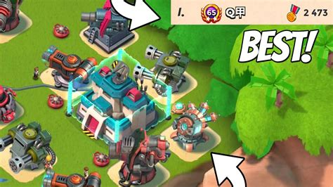 layout editor boom beach boom beach best base design in the game get to 1