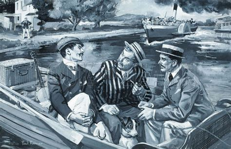 libro three men in a three men in a boat archives book of days tales