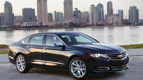 chevrolet impa 2017 chevrolet impala specs auto cars