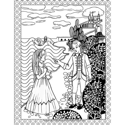 fairytales by sassy colouring books deaf culture tales coloring book childrens sign