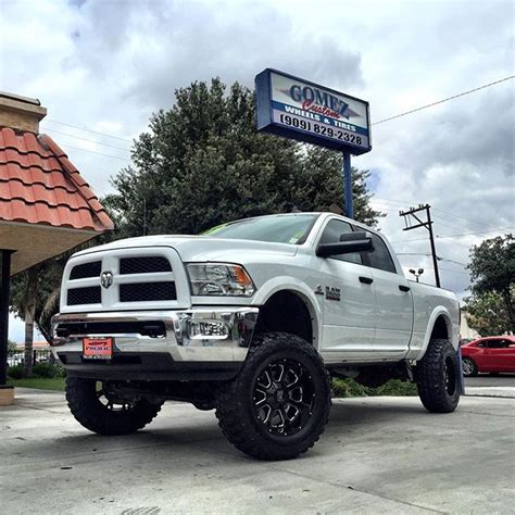 wheels offroad dodge 2500 on instagram