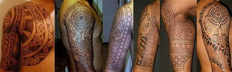 visayan tribal tattoo tribe gallery 3 apat na alon tribe
