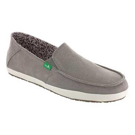 casa shoes sanuk casa casual loafer mens apparel at vickerey