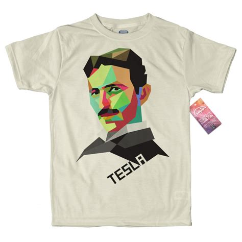 Nikola Tesla T Shirt Nikola Tesla T Shirt Design