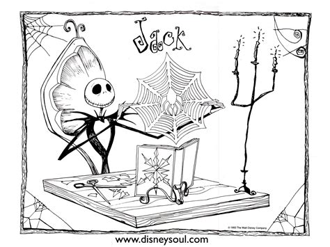 coloring pages the nightmare before christmas nightmare before christmas tattoo coloring pages