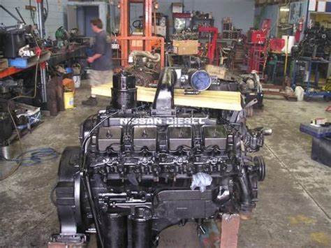 nissan ud rd8 for sale