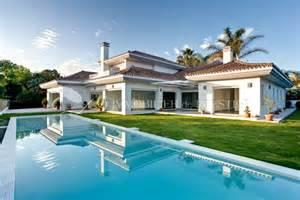 immobilier prestige espagne marbella villa de standing