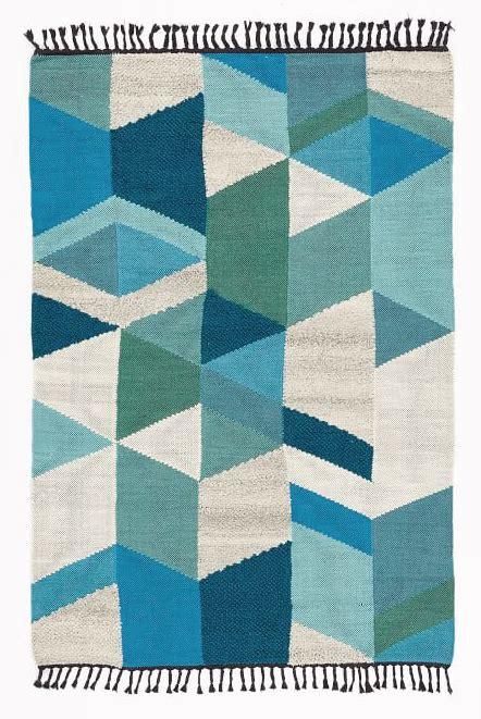rug shoo rental geometric kilim rug cp032