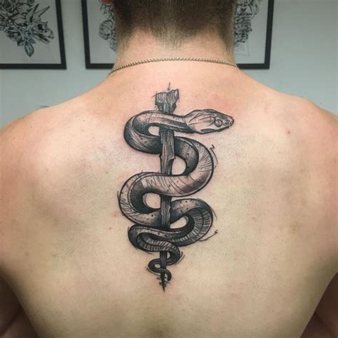 asclepius tattoo designs 13 best mateo robles images on guru