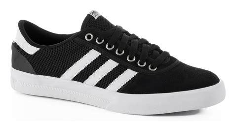 Free Bonus Sepatu Vans Skool Black White Soles adidas lucas premiere adv skate shoes free shipping