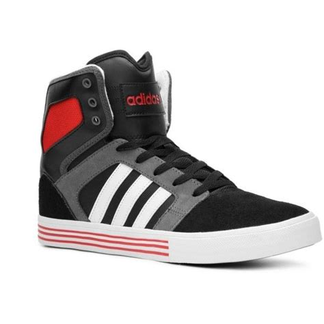 adidas neo high top sneaker mens all about the