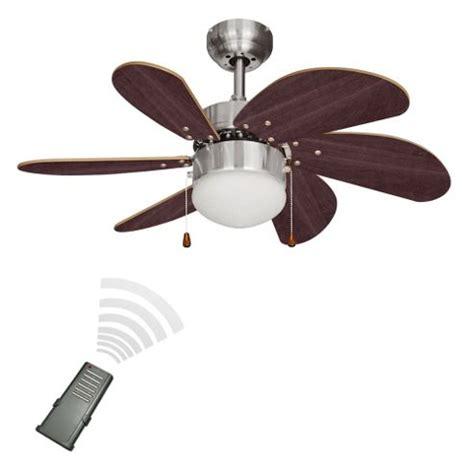 30 inch ceiling fan with light buy minisun typhoon remote 30 inch ceiling fan