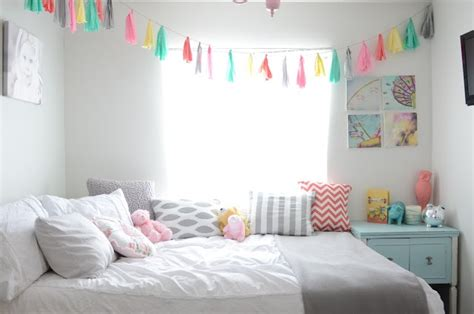 little girl s bedroom cute little girl s room tiny homes pinterest