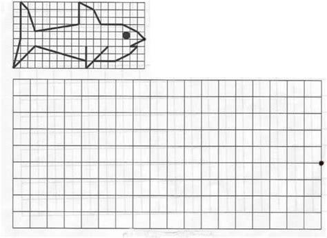 imagenes para dibujar en cuadricula m 225 s dibujos en cuadr 237 cula planeaci 243 n